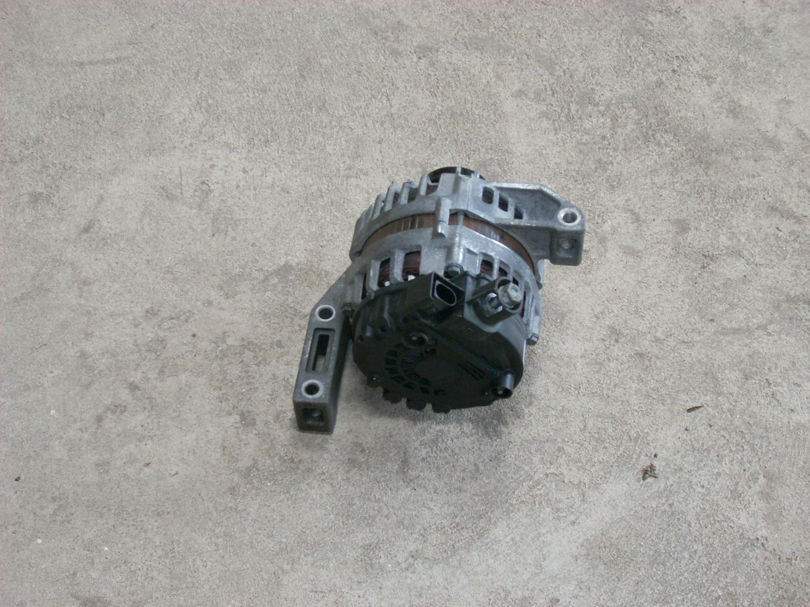 2013 FORD FOCUS ALTERNATOR