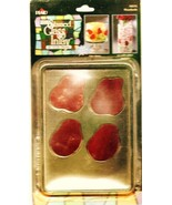 Gallery Glass Rosebuds Insert for Stain Glass or Mosiacs - $4.99