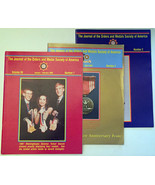 The Journal of the Orders and Medal Society of America • 3 Issues 1999 2... - $19.75