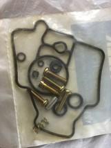 Kohler Carburetor Kit 24-757-03 - $43.23