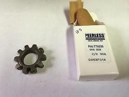 OEM Peerless, Tecumseh Spur Gear 778335 *NEW*OD - $13.85