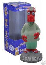 Futurama Dr. Zoidberg  Bobble Head Wacky Wobbler Bobble head - $53.20