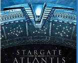 STARGATE ATLANTIS: FANS' CHOICE - NEW BLU-RAY