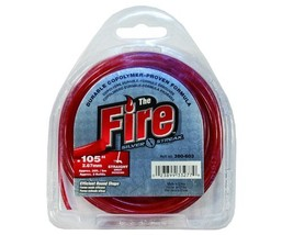 Stens 380-603 Silver Streak Trimmer Line 30-Foot by .105-Inch - $6.67