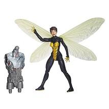 Marvel Legends Infinite Series Wasp - $21.83