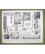 METEOROLOGY & Instruments Geyser Mirage Hygrome... - $23.76