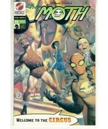 MOTH #1 (Dark Horse Comics) NM! - $1.00
