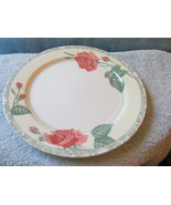 """Casual Victoria Beale  Misty Rose Round 11""""  Serving Plate - $14.99"""
