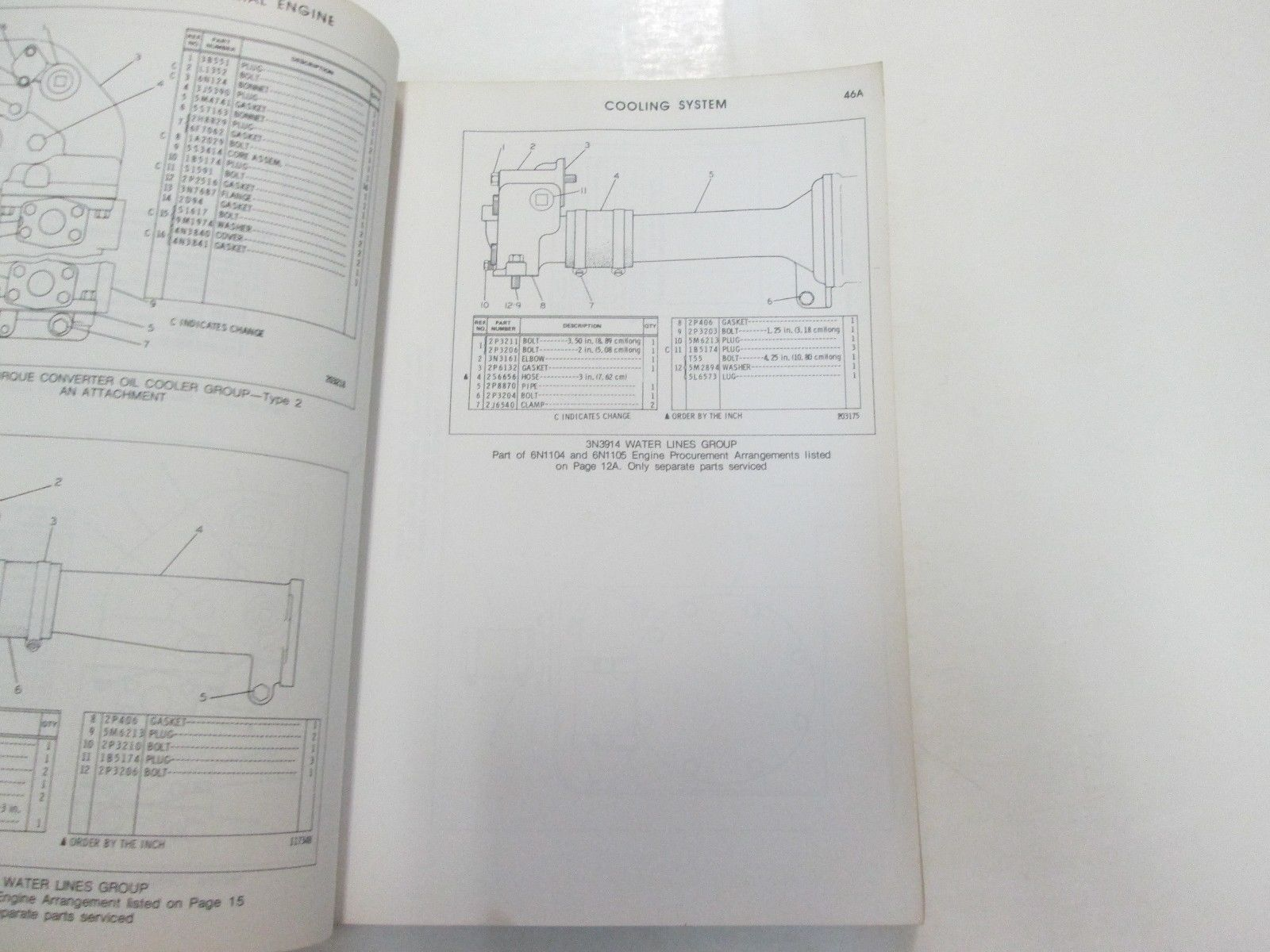 lincoln 400as 50 wiring diagram 987a caterpillar 3304 pc engine repair manual wiring resources  3304 pc engine repair manual