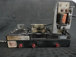 Westinghouse, 57-E-4569, Control Relay - $185.00