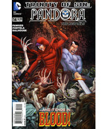 TRINITY of SIN: PANDORA #14 (DC Comics) NM! - $1.50