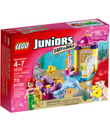 LEGO Juniors Ariel's Dolphin Carriage Set 10723 - $13.99