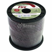 Stens 380-633 Silver Streak Trimmer Line 705-Foot by .105-Inch - $35.87