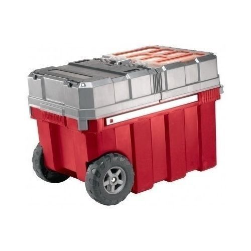Rolling Tool Box Craftsman Chest Storage Cabinet Garage Large Chuck Camping Kit