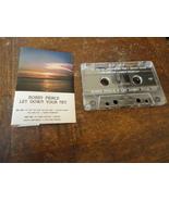 CASSETTE Bobby Pierce 'Let Down Your Net' Birmingham Alabama Christian g... - $9.99
