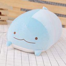 1pc 60cm San X Corner Bio Pillow Japanese Animation Sumikko Gurashi Plush Toy do image 3
