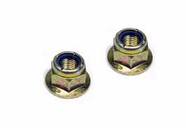 Land Rover Discovery 2 Range P38 Track Rod End Nuts Set of 2 ANR1000 New - $7.00