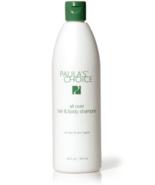 Paula's Choice All Over Hair & Body Shampoo 16 oz 473 ml New & Sealed - $29.99