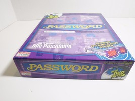 Password DVD Edition  Endless Games 2006 - $16.81