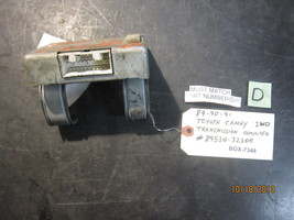 89 90 91 Toyota Camry 2 Wd Transmission Computer #89530 32300 *See Item* - $54.69