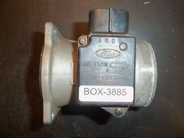 FORD AIR FLOW SENSOR #F27F-12B579-AA *see details* BOX-3885 - $42.07