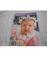 Favorite Crochet April 2003 - $5.00