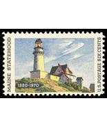 1970 6c Maine Statehood Scott 1391 Mint F/VF NH - £0.74 GBP