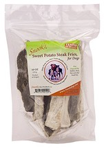 Snook's Sweet Potato Steak Fries 10 Ounce - $15.18