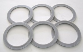 6 Pack Oster/Osterizer Blender Blade Compatible Sealing Ring Gaskets - $7.00