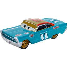 Disney/Pixar Cars. Mario Andretti. Piston Cup. 1:55 Scale. - $9.99