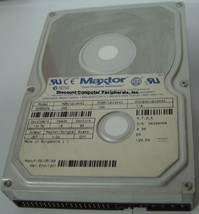 6.8GB 3.5in IDE Drive Maxtor 90680D4 Tested Good Free USA Ship Our Drives Work