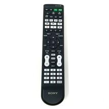 Sony Tv Remote RM-VZ320 4-176-211-01 RC2675901/01 - $11.94