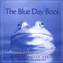 The Blue Day Book Greive, Bradley Trevor - $6.41
