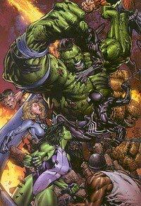 World War Hulk #2 (Marvel Comics) [Comic] [Jan 01, 2007] Greg Pak; John Romita J
