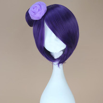 Naruto Konan Cosplay Wig for sale - $35.00