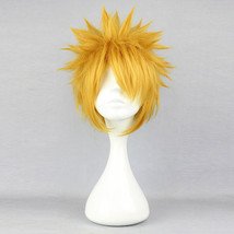 Naruto Uzumaki Cosplay Wig Buy - $27.00