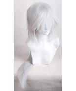 Naruto Jiraiya Cosplay Wig for Sale - $30.00