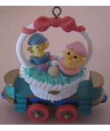 Cottontail Express Keepsake Ornaments Hallmark Collectors Series 1999 - $6.50