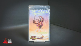 Lost Worlds others Djinn of Destruction Combat Picture GAME - $51.38
