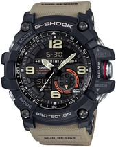 CASIO G-SHOCK MASTER OF G MUDMASTER GG-1000-1A5JF MENS JAPAN IMPORT - $354.05