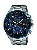 Watch Casio Edifice Efr-539d-1a2vuef Mens Black - $249.93 CAD