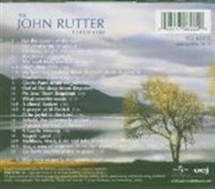 THE JOHN RUTTER COLLECTION by John Rutter image 2