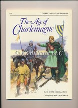 The Age of Charlemagne Men at Arms Series 150 - $9.75