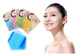 Clear Complexion Blemish Control Blotting Tissue Oil Control Blotting Papers - $12.00