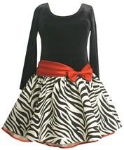 Bonnie jean plus size girl dresses