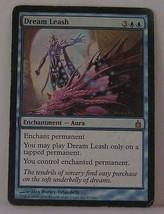 Magic the Gathering Card  Dream Leash - $1.14