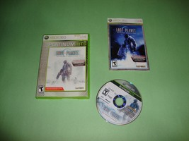 Lost Planet: Extreme Condition -- Colonies Edition (Microsoft Xbox 360, ... - $7.73