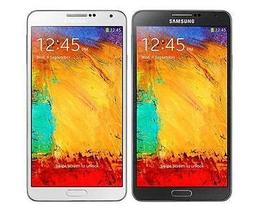 Samsung Galaxy Note 3 Iii N900V Verizon C At&T T-Mobile Unlocked Gsm Cell Phone - $165.00