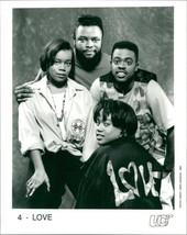 Vintage photo of 4-Love - $18.41