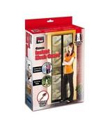 Portable Screen Door Magnetic Closure Camo Design - $7.50